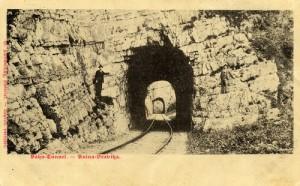 prima cale ferata