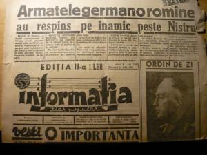 ziar ion antonescu
