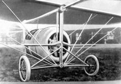Avion Aurel Vlaicu (Vlaicu III)