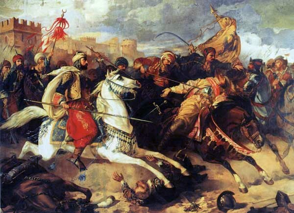 Batalia de la Varna
