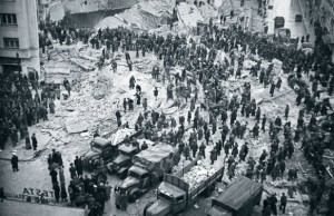 Cutremurul din 1940