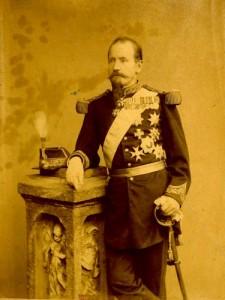 George Slăniceanu