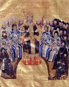 Ioan Cantacuzino al VI-lea
