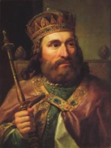 Ludovic de Anjou