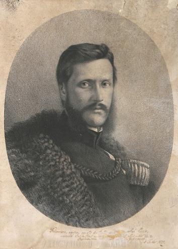 Alexandru-Ioan-Cuza-1859