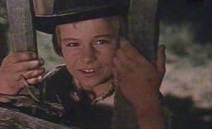 Amintiri din copilarie(ecranizare din 1964)