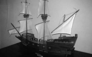 Corabia Marita