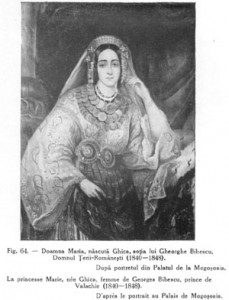 Maria Ghica