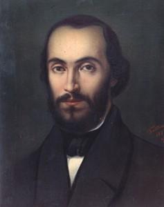 Nicolae Bălcescu- elev al lui Eftimie Murgu