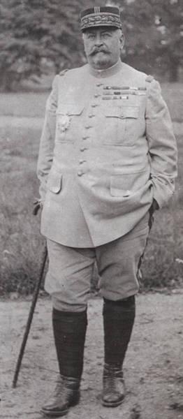 general berthelot
