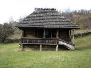Casa memoriala Tudor Vladimirescu.