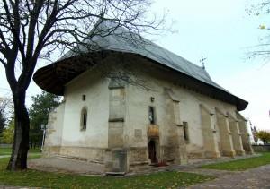 Biserica din Radauti