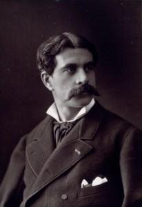 André Lecomte du Nouÿ