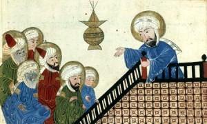 Mahomed islam