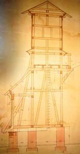 """Turnul """"Cuibului Princesei"""""""