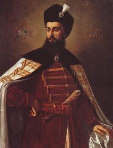 Mihai (Mihail) Racovita