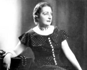 Hortensia-Papadat-Bengescu