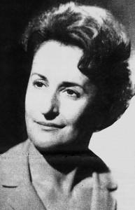 Sofia Ionescu Ogrezeanu