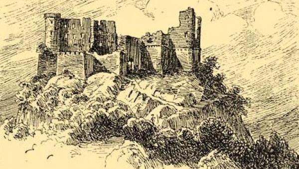Cetatea Craciuna