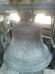 Clopotul cel mare din Biserica Neagra