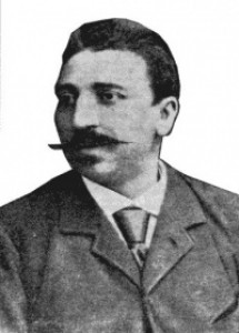 Iacob Negruzzi