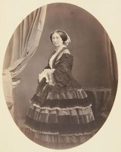 Josephine, mama lui Carol I