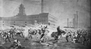 Protestul din 4 mai 1886 de la Chicago