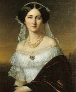 Stephanie de Hohenzollern