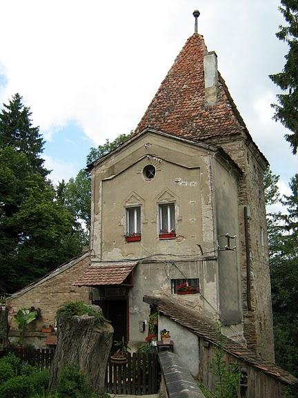 Turnul Franghierilor