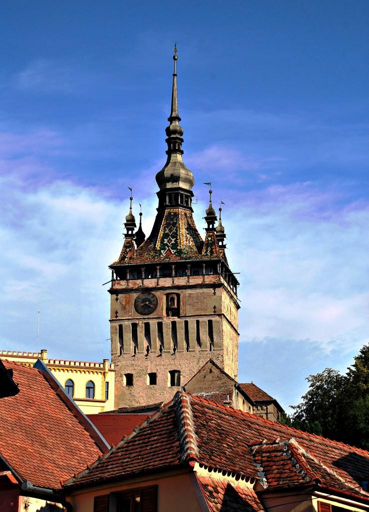 Turnul cu Ceas