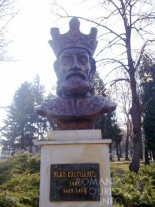Vlad Calugarul