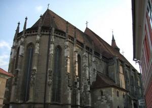 biserica neagra