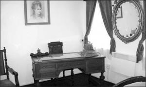 Casa memoriala Veronica Micle