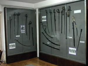 sala armelor sighisoara