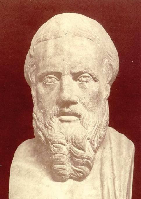 Herodot parintele istoriei | Istorie pe scurt