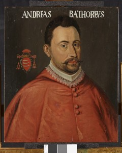 Andrei Bathory