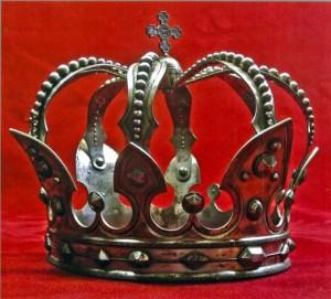 coroana de otel a regelui carol