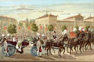 incoronare 10 mai 1881
