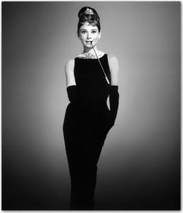 "Celebra ""Little Black Dress"""