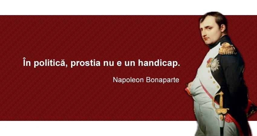 Citaten Napoleon : Cum a ajuns napoleon în insula elba istorie pe scurt