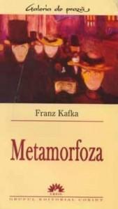 FRANZ-KAFKA METAMORFOZA
