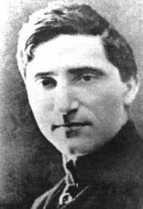 GeorgeTopîrceanu