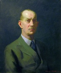 Sir George Russell Clerk