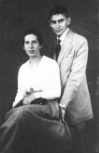 Franz Kafka si Felice Bauer