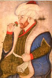 Mahomed al II-lea