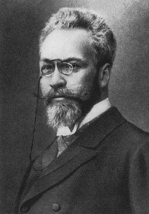 Oskar Minkowski