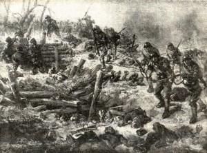 Bătălia de la Oituz- lupta care a permis Marea Unire
