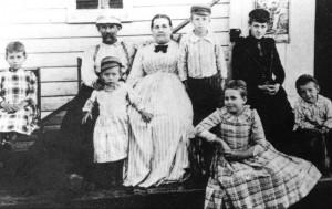 Familia Tesla