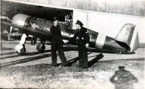 Cei dintâi eroi aviatori ai României