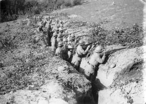 Bătălia de la Mărăști- prima mare victorie din istoria Armatei Române